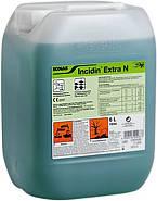 Инцидин Экстра N (Incidin Extra N) дезинфицирующее средство, 6 л( обработка поверхностей)