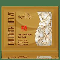 Кристальная коллагеновая маска для век Collagen Active