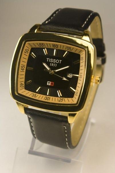 Часы мужские Tissot копия