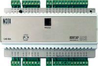 Контроллеры и субмодули к ним MC8 и MC12