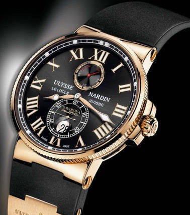 Часы мужские Ulysse Nardin копия, фото 2