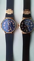 Часы мужские Ulysse Nardin копия, фото 3