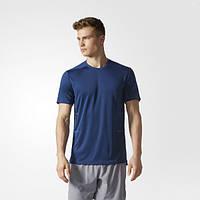 Беговая футболка для мужчин адидас SUPERNOVA S99134 - 2017