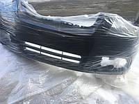 Бампер передний - накладка АВЕО 3 Т250 (GM)