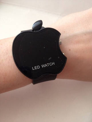 Светодиодные часы, фото 2