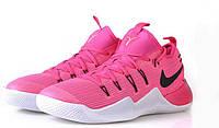 Баскетбольные кроссовки Nike Hypershift Ep pink