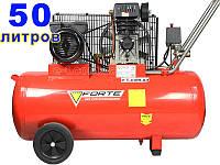 Масляний повітряний компресор Forte ZA 65-50