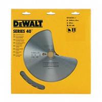 Пильный диск DeWALT DT4090 (США)
