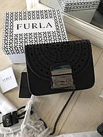 Сумочка Furla Metropolis натуральная кожа