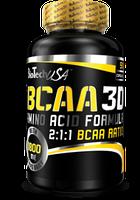 BioTech BCAA 3D 90caps