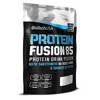 Протеїн BioTech Protein Fusion 85 454g