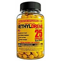 Жироспалювачі Cloma Pharma Metyldrene yellow  100caps