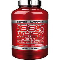 Протеїн Scitec Nutrition 100% Whey Protein Professional 2,3kg
