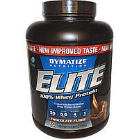 Протеїн Dymatize Elite Whey Protein Isolate 2,3kg