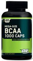 Optimum Nutrition BCAA 1000 400caps