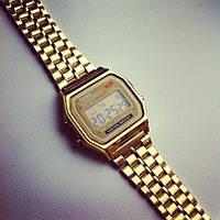 Часы женские спортивные Касио