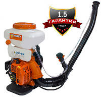 Мотоопрыскиватель Forte 3WF-3