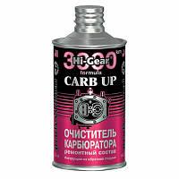 3206 HG Очиститель карбюратора жидкий 325мл