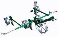 Сеялка овощная СOMЛ 4/1 (ВПС27-10/4)  мотоблочная легкая
