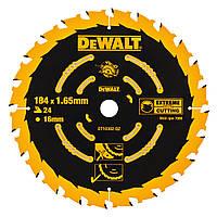 Диск пильный DeWALT DT10302 (США/Китай)