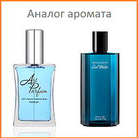 036. Духи 40 мл Cool Water Davidoff