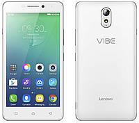 Смартфон Lenovo VIBE P1m Dual Sim White