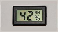 Измеритель влажности электронный