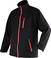 Куртка рабочая с смягченной оболочкой, размер L,YATO YT-80392.