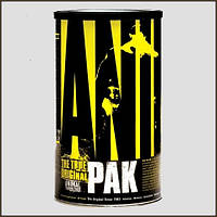 Universal Nutrition Animal Pak  44 пак. Оригинал.
