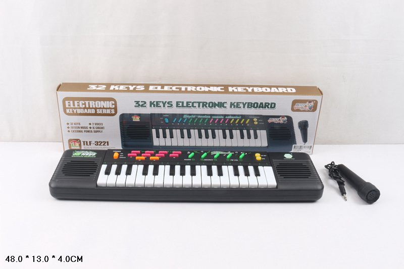 Синтезатор TLF-009FM