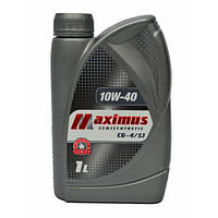 Масло моторное Maximus 10W-40 S/S ULTRA CG-4/SJ 1л