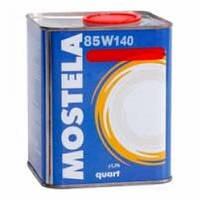 Масло трансмиссионное Mostela GL-5 85W-140 1л
