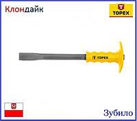 Зубило TOPEX 03A139