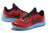 Баскетбольные кроссовки Nike Zoom Kobe Venomenon 5 EP красные
