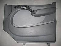 Карта передней двери MB Sprinter W901-905 2000-2006