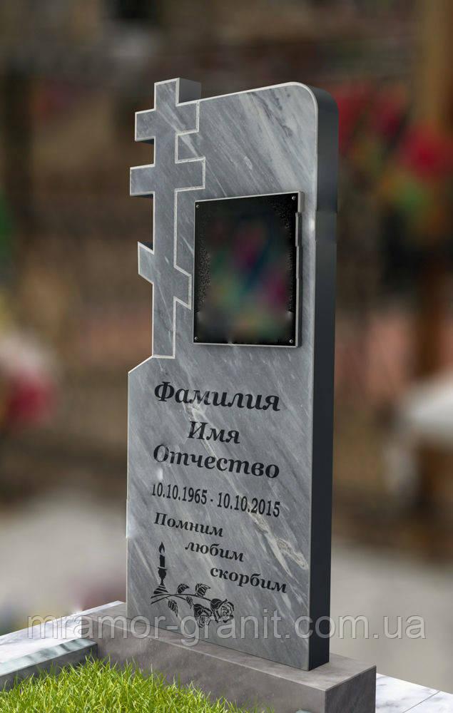 Памятник из мрамора М - 108