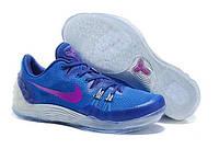 Баскетбольные кроссовки Nike Zoom Kobe Venomenon 5 EP синие