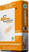 Цемент ПЦ 400  Евроцемент (50 кг)