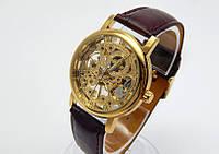 Мужские механические наручные часы c автоподзаводом