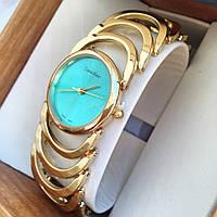Женские наручные кварцевые часы Кельвин Кляйн