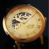 Механические часы Winner Gold