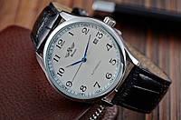 Мужские механические часы c автоподзаводом Winner Drive