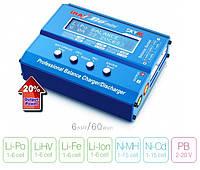 Оригинальное зарядное устройство iMAX B6 mini V2.0 от SkyRC, фото 1
