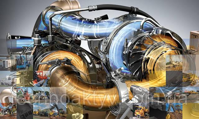Двигатели и Трансмиссия