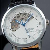 Часы Мужские механические часы WINNER GOLD NEW
