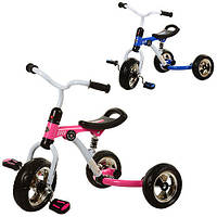 Детский трехколесный велосипед Bambi M 3207-1
