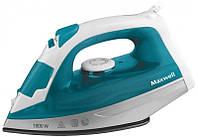 Утюг Maxwell 1800 Вт MW-3056 B
