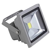 LED прожекторы матричные