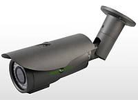 Наружная IP камера Green Vision GV-006-IP-E-COS24V-40 Gray