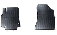 Килимки в салон для Citroen Berlingo II (08-) / Peugeot Partner (08-) (2шт) 845/2C, фото 1